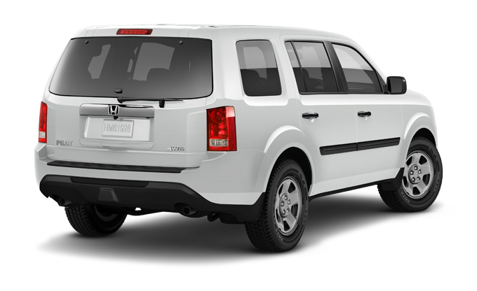 new 2015 honda pilot lx sport utility near albany 150592 rensselaer honda. Black Bedroom Furniture Sets. Home Design Ideas
